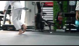 Nexus Jiu Jitsu academy in Melbourne Coburg