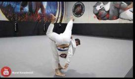 Nexus Jiu Jitsu instructional videos