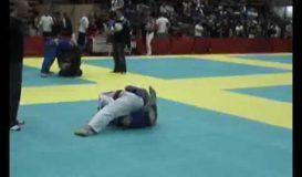 Pan Pacs 2008 Murat vs Dave