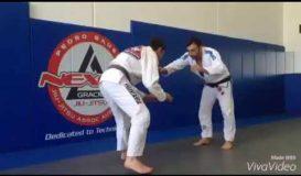 How to Arm Drag From Standing Position Brazilian Jiu Jitsu...