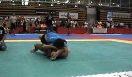 Murat Karadenizli vs Angus Friend 79kg Final - No Gi