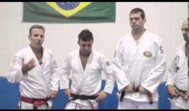 Prof Pedro Sauer's Perception of Jiu Jitsu - Nexus Gracie Jiu Jitsu Academy